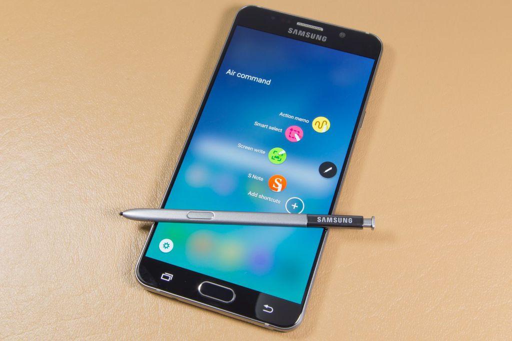Samsung Note 7 geri toplanıyor