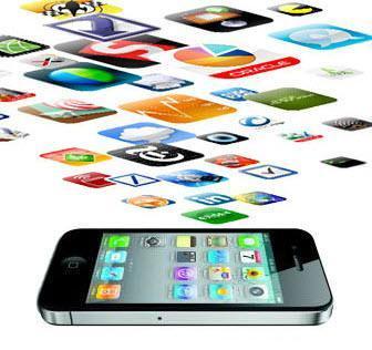 Türkiye'de iPhone'lara en çok indirilen uygulamalar