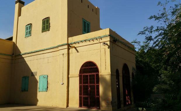 Darfur Sultanı'nın Kasrı restore edilecek