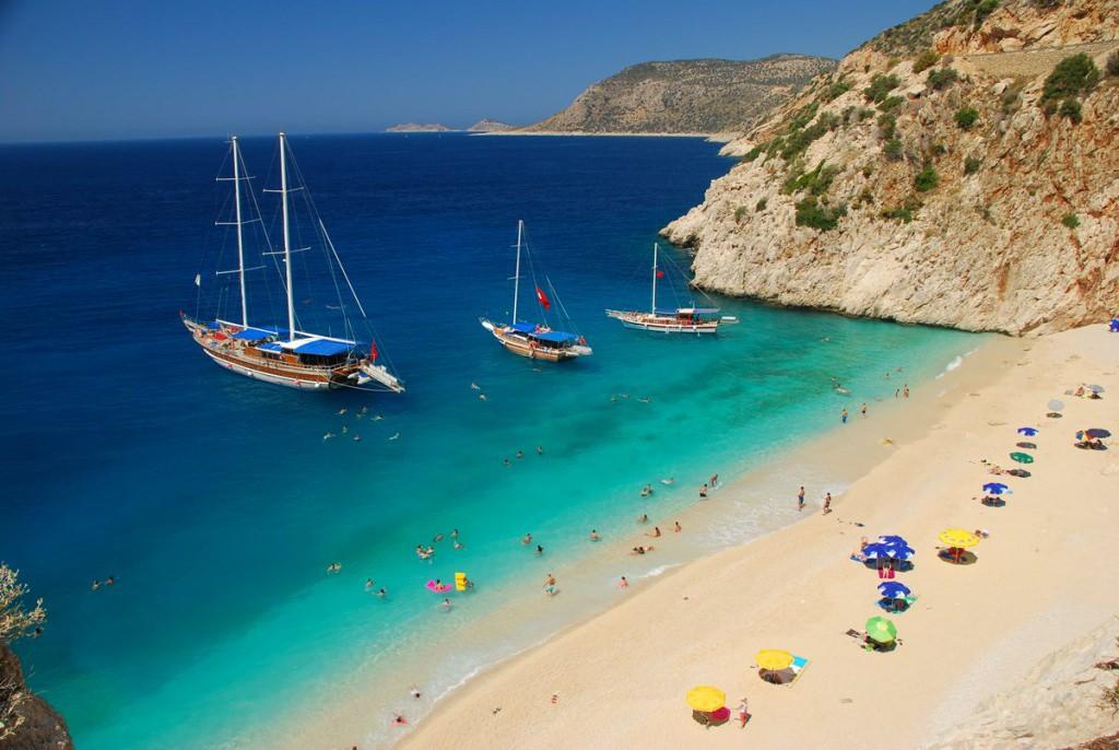 En iyi deniz tatili yapılacak 10 yer