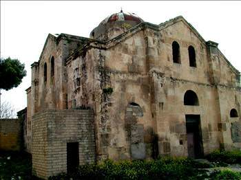 Güneydoğu Anadolu'da turizm
