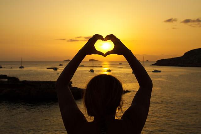 Ibiza'nın en güzel plajları