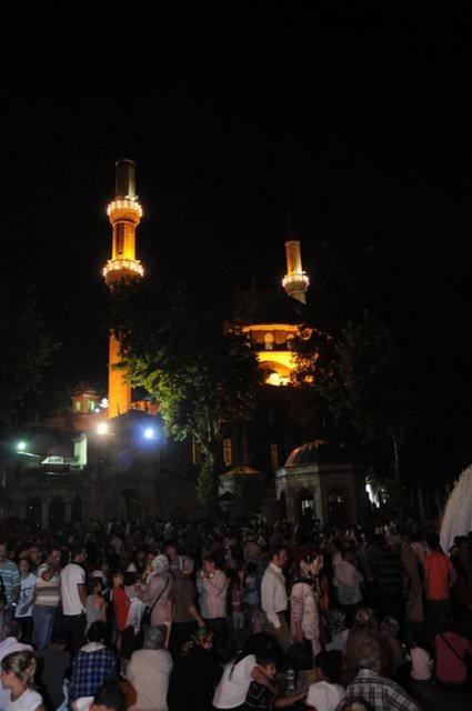 Ramazan'da gezilecek yerler