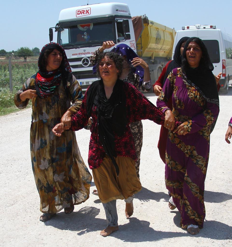 Adana'da kanalda 14'üncü ölüm!