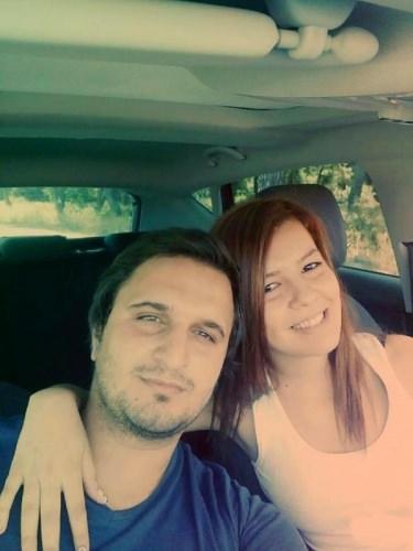 Antalya'daki cinayetin faili olan çift…