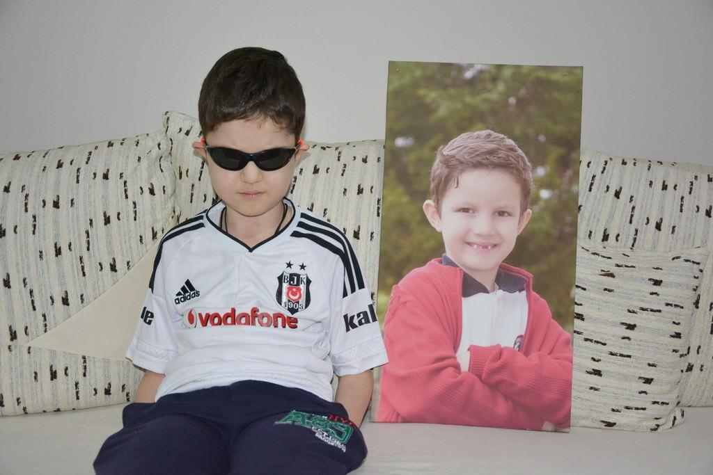 Bademcik ameliyatı olan çocuk amansız hastalığa yakalandı
