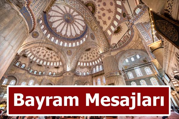 En Çok Paylaşılan Bayram Mesajları - Ramazan Bayramı'na Özel