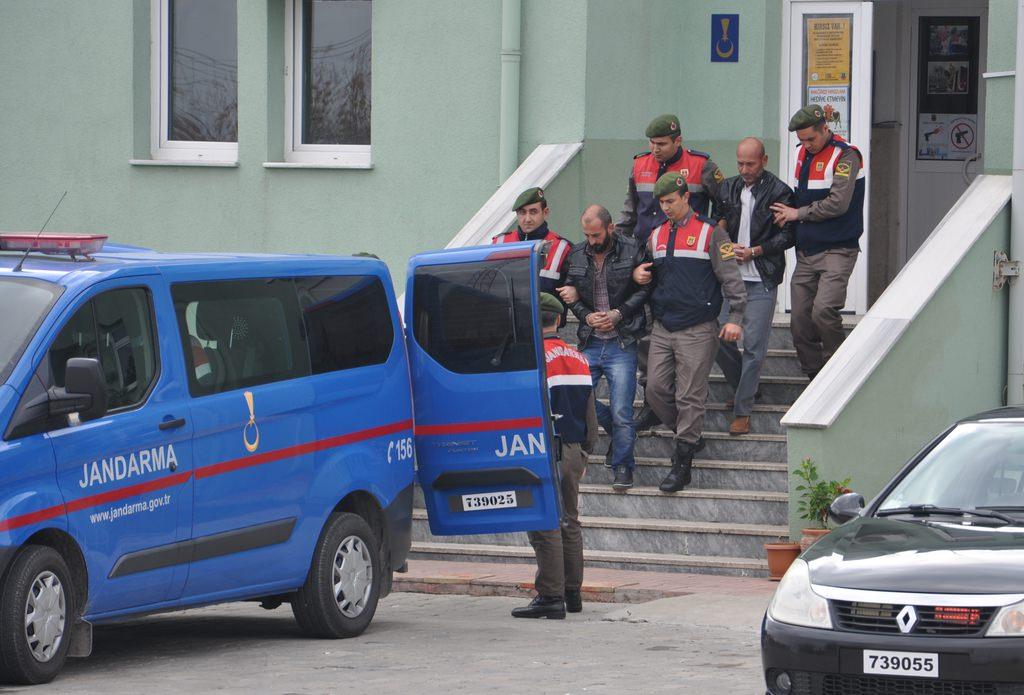 İsviçre vatandaşı genç kız vahşice öldürüldü!