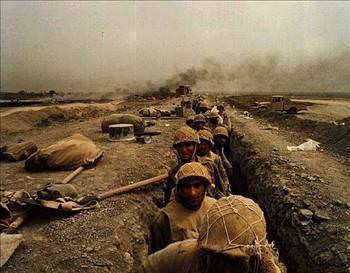 1980 iran – irak savaşi