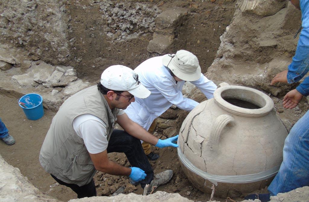 Misis'in 2 bin yıllık tarihi gün yüzüne çıkıyor