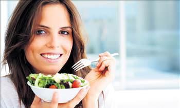 1 d Pankreasınızı korumak için domates yiyin