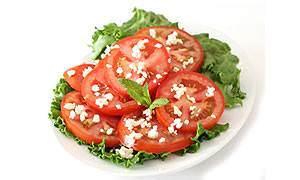 7 d Pankreasınızı korumak için domates yiyin