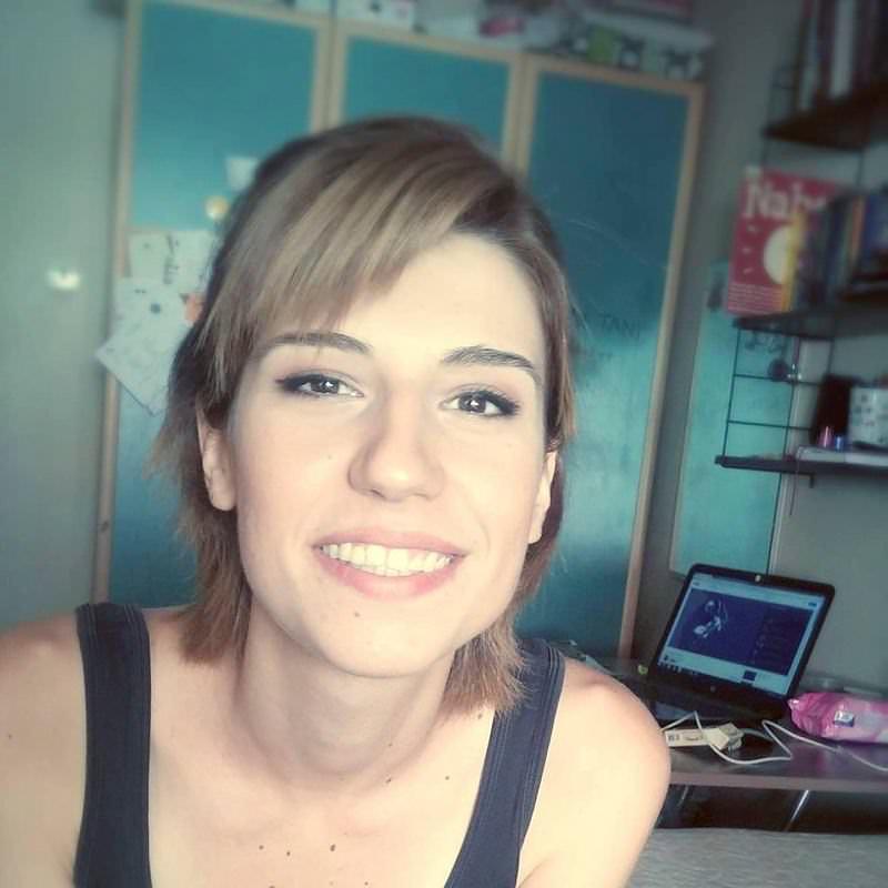 Tıp öğrencisi Ceren'in sır intiharı