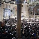 Süleymaniye Cami'nin sırları