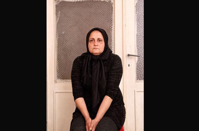 Suphi Altındöken'in annesi ilk kez konuştu