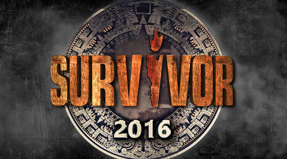 Survivor 2016'da kim elendi? İşte 24 Mayıs 2016 Noter onaylı oy sıralaması (24 mayıs 2016)