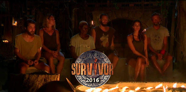 Survivor 10 Mayıs 2016 SMS oylama sıralaması sonuçları - İşte Survivor birincisi...