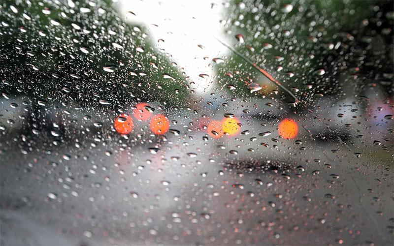 Yurtta 5 günlük hava durumu (17.05.2016)