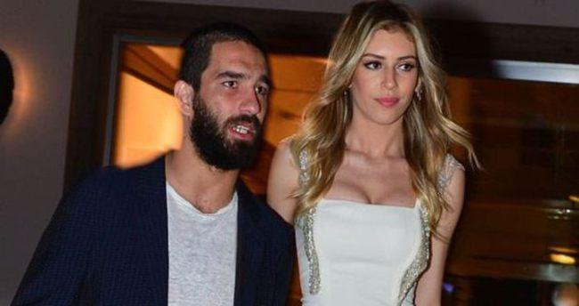 Sinem Kobal: Arda'yı konuşmam