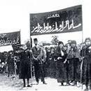 Sultanahmet'te büyük miting
