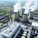 İlk nükleer santral açıldı