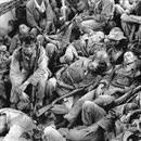 Amerika'nın Vietnam Savaşı'na giderek artan şekilde katılması, protesto edildi.
