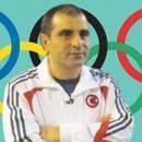 Güreşçi Akif Pirim altın madalya kazandı
