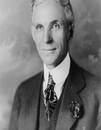 Henry Ford doğdu