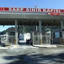 Sarp Sınır Kapısı açıldı