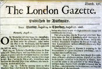 loot newspaper london: