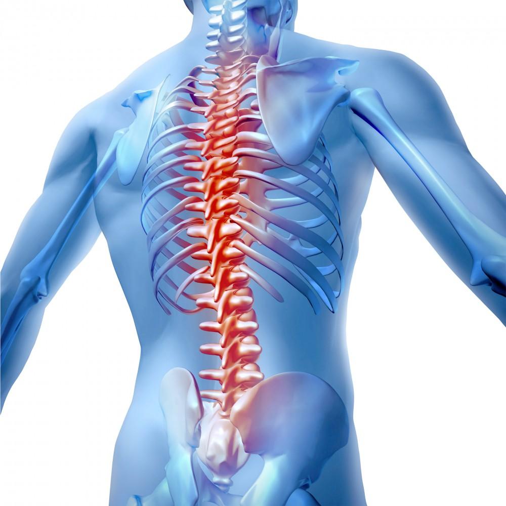Грудной остеохондроз симптомы лечение в домашних условиях