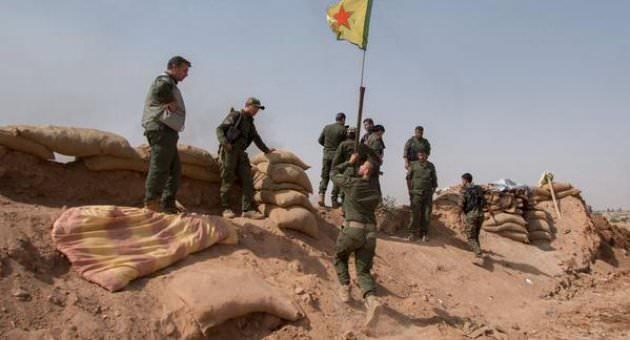PYD VE YPG terör örgütleri kimdir?