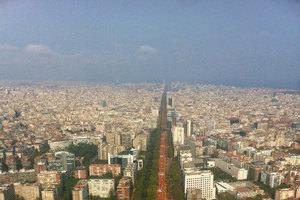1 milyon Katalan bağımsızlık için yürüdü