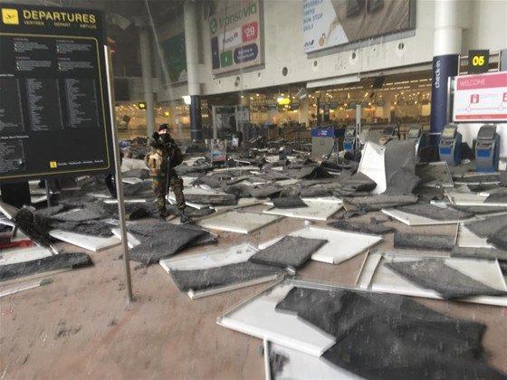 10 soruda Brüksel saldırıları