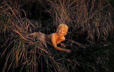 04 d - Marilyn Monroe-