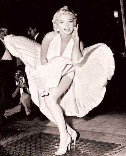 59635 d - Marilyn Monroe-