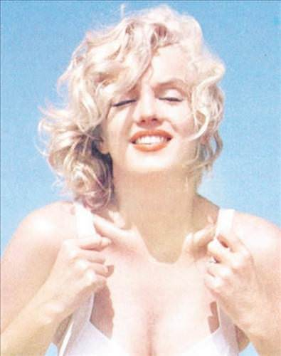 59637 d - Marilyn Monroe-