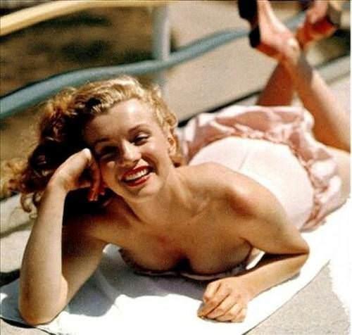 59639 d - Marilyn Monroe-