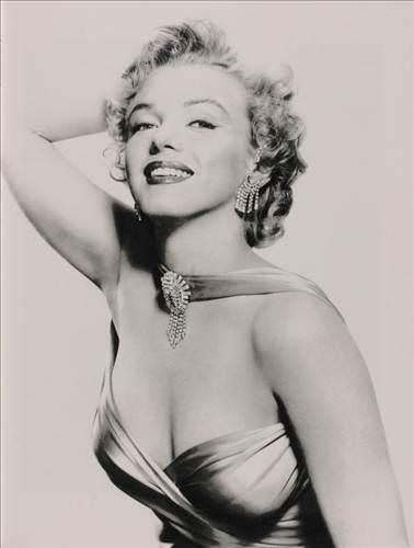 59642 d - Marilyn Monroe-