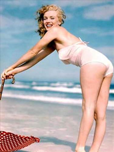 59643 d - Marilyn Monroe-