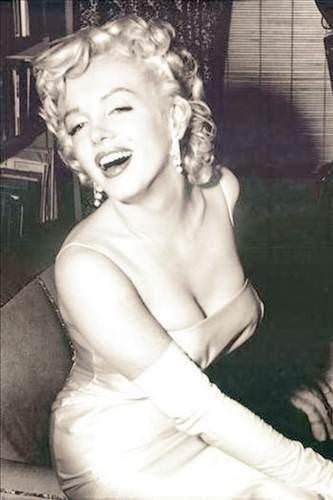 59645 d - Marilyn Monroe-