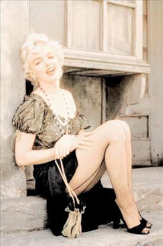 59646 d - Marilyn Monroe-