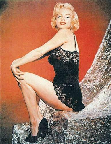 59647 d - Marilyn Monroe-