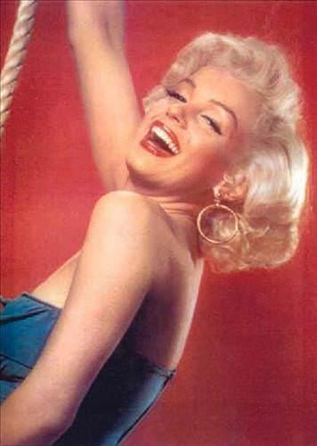 59649 d - Marilyn Monroe-