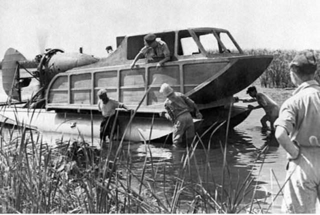 2.  Dünya Savaşı'ndan görmediğiniz fotoğraflar
