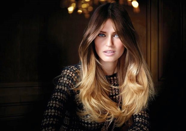 2016'nın en güzel 100 kadını seçildi (Listede 5 Türk var)