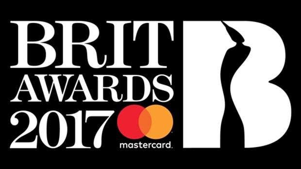 2017 Brit Ödülleri sahiplerini buldu