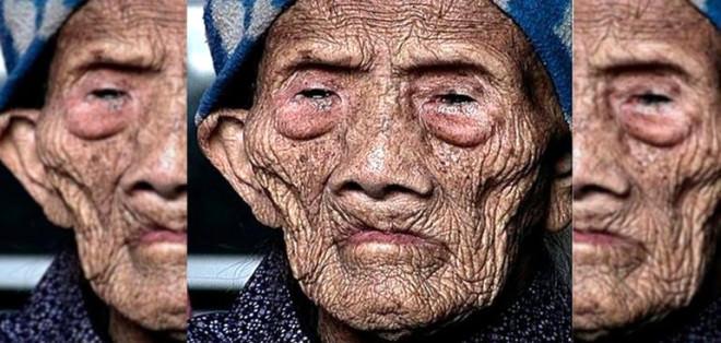 256 yaşına kadar yaşayan, 200'den fazla çocuğu olan adam: Ching Yuen