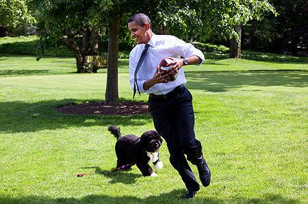 ABD, Obama'nın spor salonu görüntülerini konuşuyor
