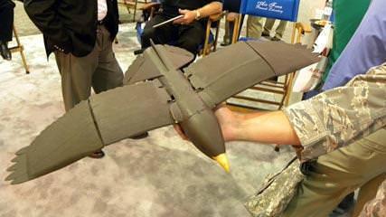 ABD'nin yeni nesil silahları
